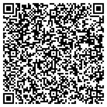 QR-код с контактной информацией организации Торгмаш, ЧП