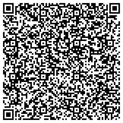 QR-код с контактной информацией организации Биотопливные технологии, ООО