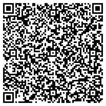 QR-код с контактной информацией организации Пластик Хаус, ЧП