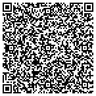 QR-код с контактной информацией организации Тихончук (Экосервис), ЧП