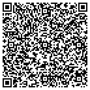 QR-код с контактной информацией организации Нодест, ООО