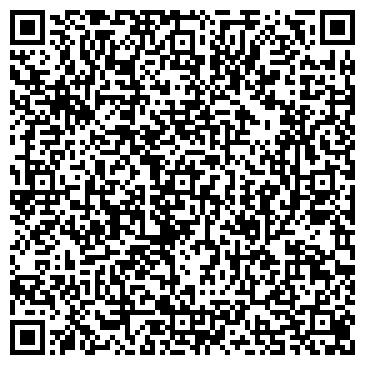 QR-код с контактной информацией организации ИнсталТрейд, Интернет-магазин