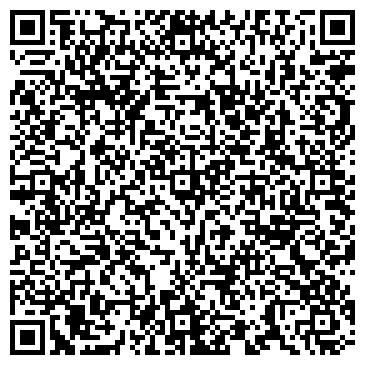 QR-код с контактной информацией организации Байпас, ЧП