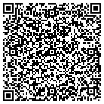 QR-код с контактной информацией организации Технохит, ЧП