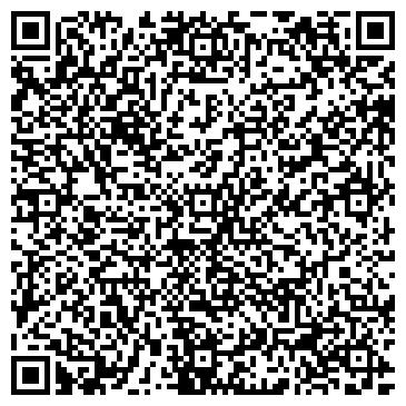 QR-код с контактной информацией организации Корзина, СПД