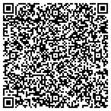 QR-код с контактной информацией организации Мехатроника, ЧП НПФ