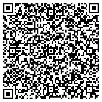 QR-код с контактной информацией организации Интереврокапитал, ООО