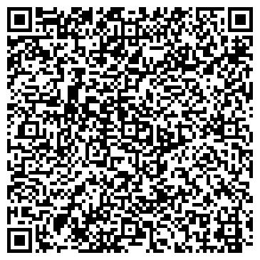 QR-код с контактной информацией организации НС Вуд, ООО