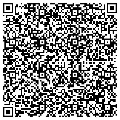 QR-код с контактной информацией организации Эдем Научно-Производственный Комплекс, ЧП