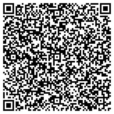 QR-код с контактной информацией организации Водоворот, ЧП