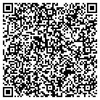 QR-код с контактной информацией организации УКР АКВА, ООО