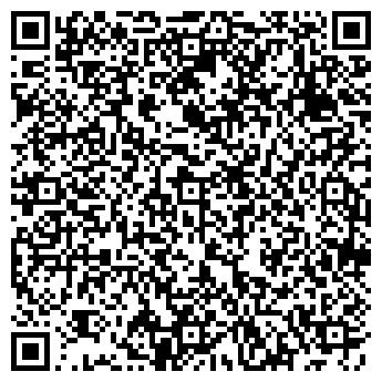 QR-код с контактной информацией организации Энергомаштэн, ООО