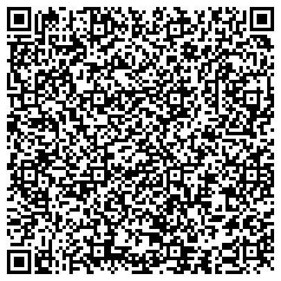 QR-код с контактной информацией организации КМЗ-Капитал, ООО (Карловский механический завод)