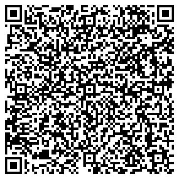 QR-код с контактной информацией организации Атолл Украина, ООО