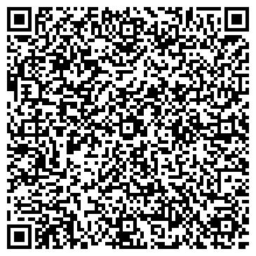 QR-код с контактной информацией организации Львовагромашпроект, ОДО