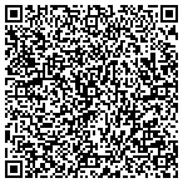 QR-код с контактной информацией организации Эдисон, ЧП