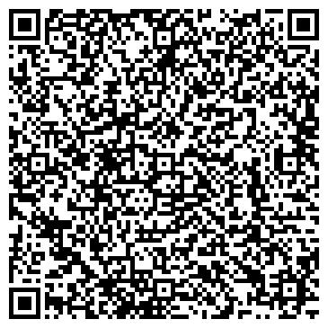 QR-код с контактной информацией организации Центр водных технологий Аквасервис, ООО