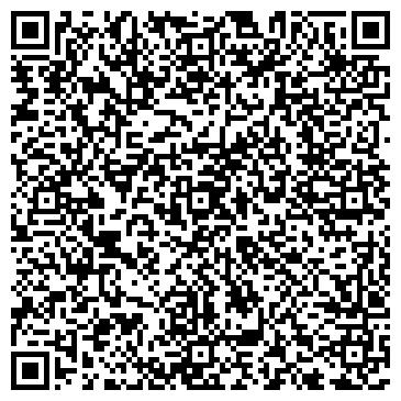 QR-код с контактной информацией организации Ривер Лайф (River Life)