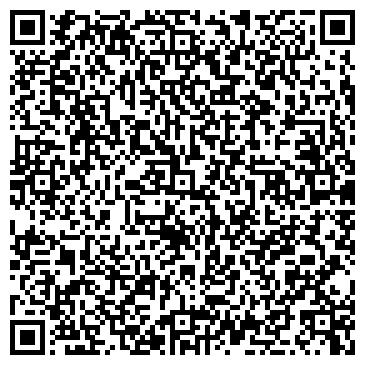 QR-код с контактной информацией организации Газэнергокомплект, АО