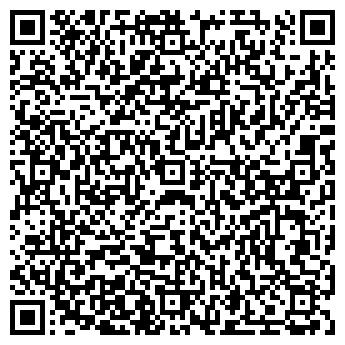 QR-код с контактной информацией организации Аквазис, ЧП