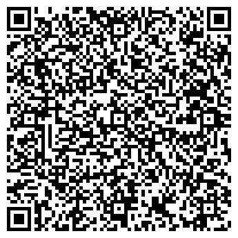 QR-код с контактной информацией организации El-bistro, ООО