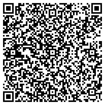 QR-код с контактной информацией организации СЕДИН-КРОДОС, ОАО