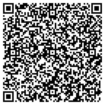 QR-код с контактной информацией организации Фуд Плант, ООО