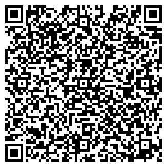 QR-код с контактной информацией организации Минема, ЧП