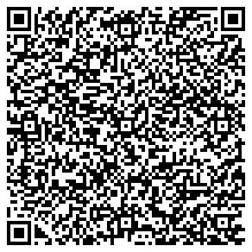 QR-код с контактной информацией организации РВС-статус(RVS-status), ЧП