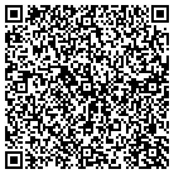 QR-код с контактной информацией организации Ринвик, ООО
