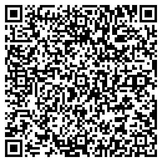 QR-код с контактной информацией организации Аметист, СПД