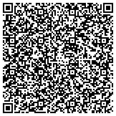 QR-код с контактной информацией организации Черныш (Все для выпечки), ЧП