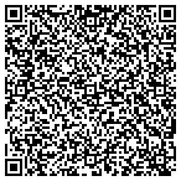 QR-код с контактной информацией организации Альянс, OOO (Alliance)