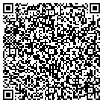 QR-код с контактной информацией организации Евротрейд Груп, ООО