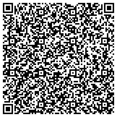 QR-код с контактной информацией организации Племптицекомбинат БРОВАРСКОЙ (ТМ Инделика), ПАО