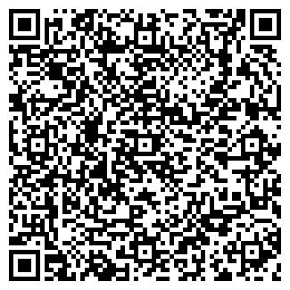 QR-код с контактной информацией организации АгроБыт, ЧП