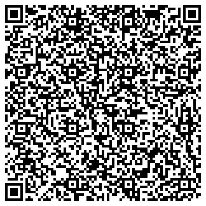 QR-код с контактной информацией организации Магия вкуса, ООО