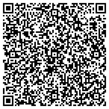 QR-код с контактной информацией организации Экотроник Торговый дом, ООО