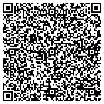 QR-код с контактной информацией организации Пищепромсервис