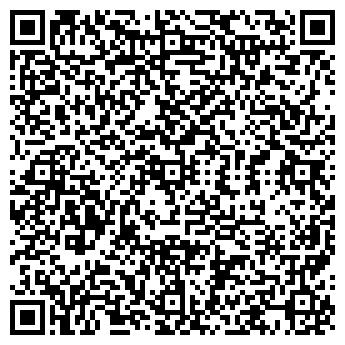 QR-код с контактной информацией организации Печкуров, ЧП