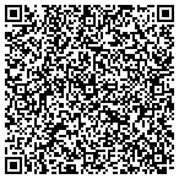 QR-код с контактной информацией организации ООО КРЫМСКИЙ ХЛЕБОЗАВОД