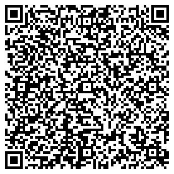 QR-код с контактной информацией организации Рест-Сервис, ЧП