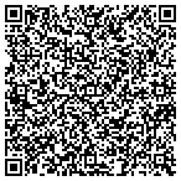 QR-код с контактной информацией организации Фуд-Консульт, ООО