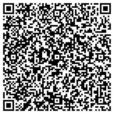 QR-код с контактной информацией организации ООО «Новокрымское»