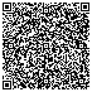 QR-код с контактной информацией организации Будагросервис, ЧП