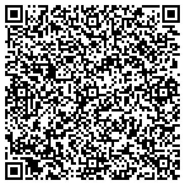 QR-код с контактной информацией организации Пиранья ЛТД, ООО