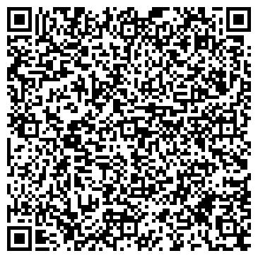 QR-код с контактной информацией организации УкрСтеклоСталь, ООО