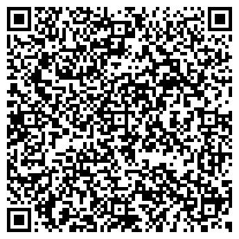 QR-код с контактной информацией организации Маненков, ЧП
