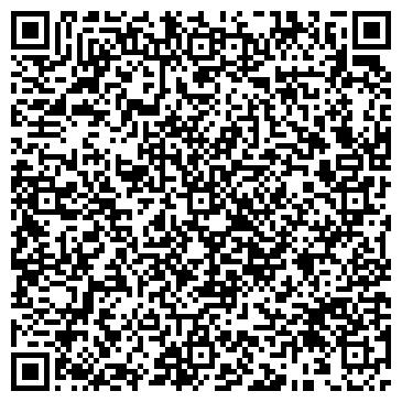 QR-код с контактной информацией организации Б. Л. Консалтинг, ООО