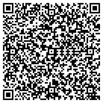 QR-код с контактной информацией организации Вик, ЧП (Vik ЧП)